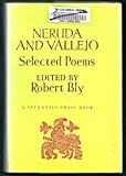 img - for Neruda and Vallejo: Selected Poems (English and Spanish Edition) book / textbook / text book