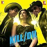 Kill Dil Hindi DVD (Ranveer Singh, Ali Zafar, Govinda) (2014/ Bollywood/ Indian/ Cinema/ Films)