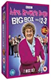 Mrs Brown's Boys - Big Box Series 1-3 [2012]