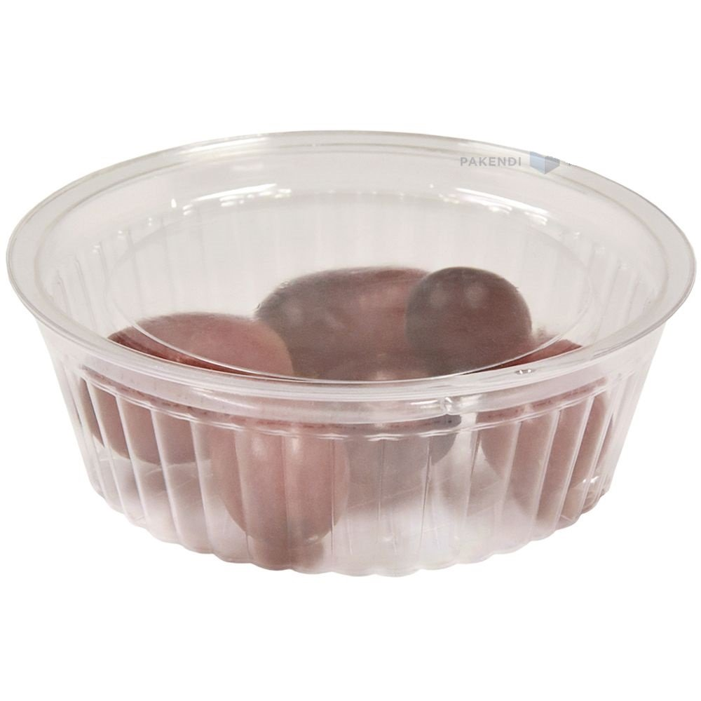Ling Degustation cup without lid 70ml diameter 64mm, 100pcs/pack
