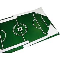 Mondo ANGOLARI FERMAVETRO Alti per Calcio Balilla BILIARDINO Calcetto Kit 4 Angoli
