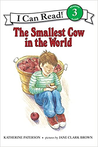 The Smallest Cow in the World (I Can Read Level 3): Katherine ...