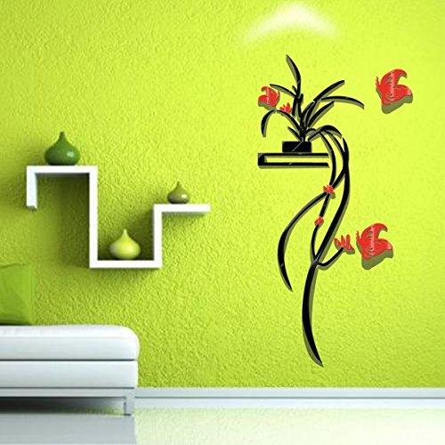 3D Wall Decor: Amazon.com