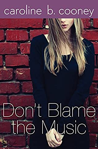 book cover of Don\'t Blame the Music