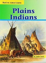 Plains Indians (Native Americans (Heinemann Paperback))