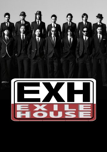 EXILE/EXH〜EXILE HOUSEの商品画像