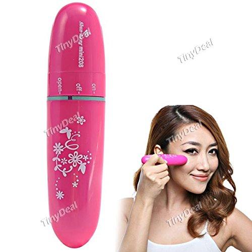 Tiny Deal Mini Beauty Eye Massager Wrinkle Remove Skin Care Product Hkh-221777