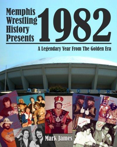 Download Memphis Wrestling History Presents 1982 pdf epub