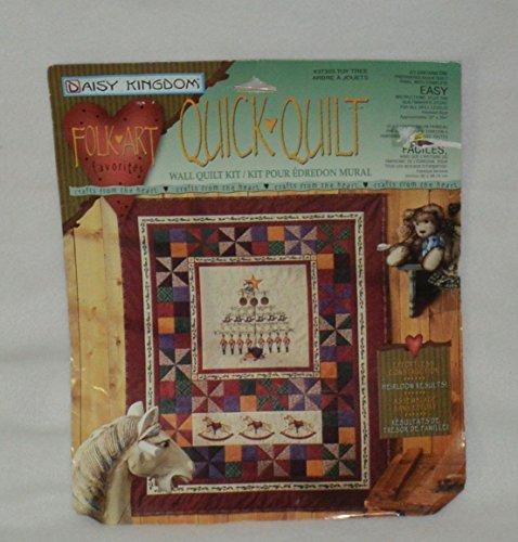 daisy-kingdom-quick-quilt-folk-art-toy-tree-wall-quilt-kit-37303