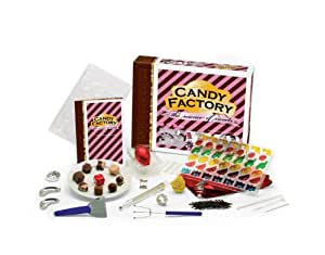 Thames & Kosmos Sophisticated Science Candy Factory
