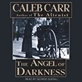 Front cover for the book The Angel of Darkness by Caleb Carr