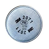 3M 2071 P95 Particulate Filter 24 pairs (48 Individual Filters)