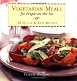 Vegetarian Meals On The Go (Gift Books)