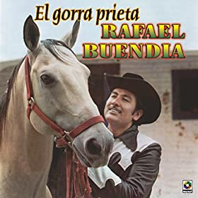 Amazon.com: El Bailador: Rafael Buendia: MP3 Downloads