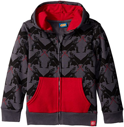 Star Wars Sublimated Hoodie Sweatshirt