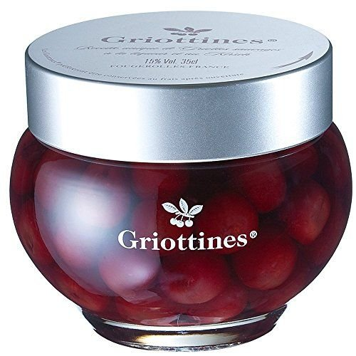 Distilerie Peureux Griottine Cherries - 11.05 ()