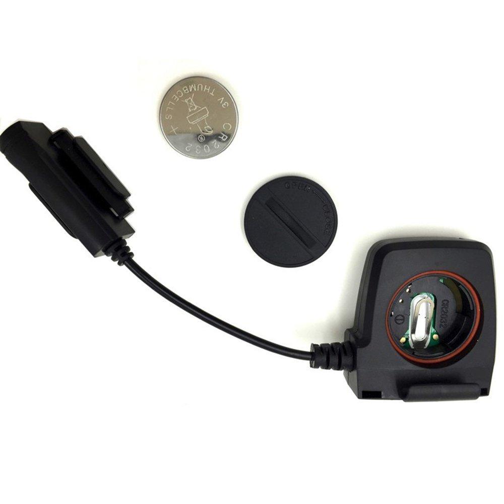 Fitness Tracker Speedmeter for iPhone iPad Wahoo Fitness Strava MapMyRide . Onlydroid Bike Speed Cadence Sensor Wireless Bluetooth ANT