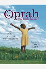 Oprah: The Little Speaker Kindle Edition