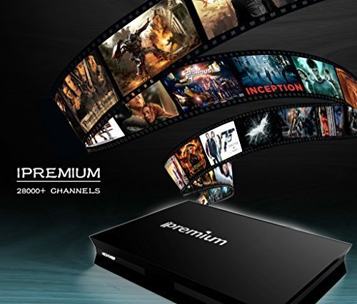 709112763840 UPC - Ipremium Hdmi Tv Set Top Box | UPC Lookup