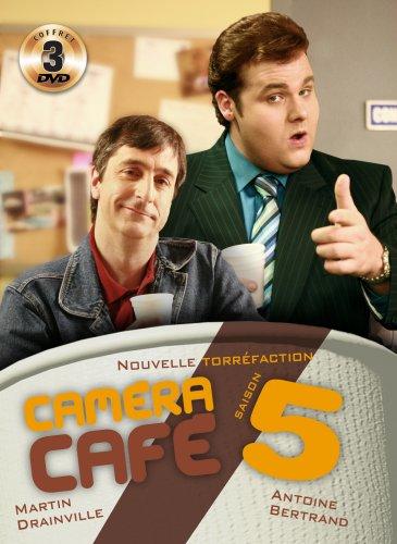 Camera Cafe-Season 5 [Alemania] [DVD]: Amazon.es: Camera Cafe ...