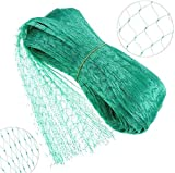 EHIOG Bird Netting, Garden Net Doesn't Tangle and