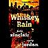 Whiskey Rain: A Rose City Novella (The Rose City Thriller Series Book 1)