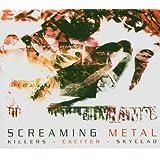 Screaming Metal (3CD)