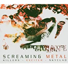 Screaming Metal (3CD)
