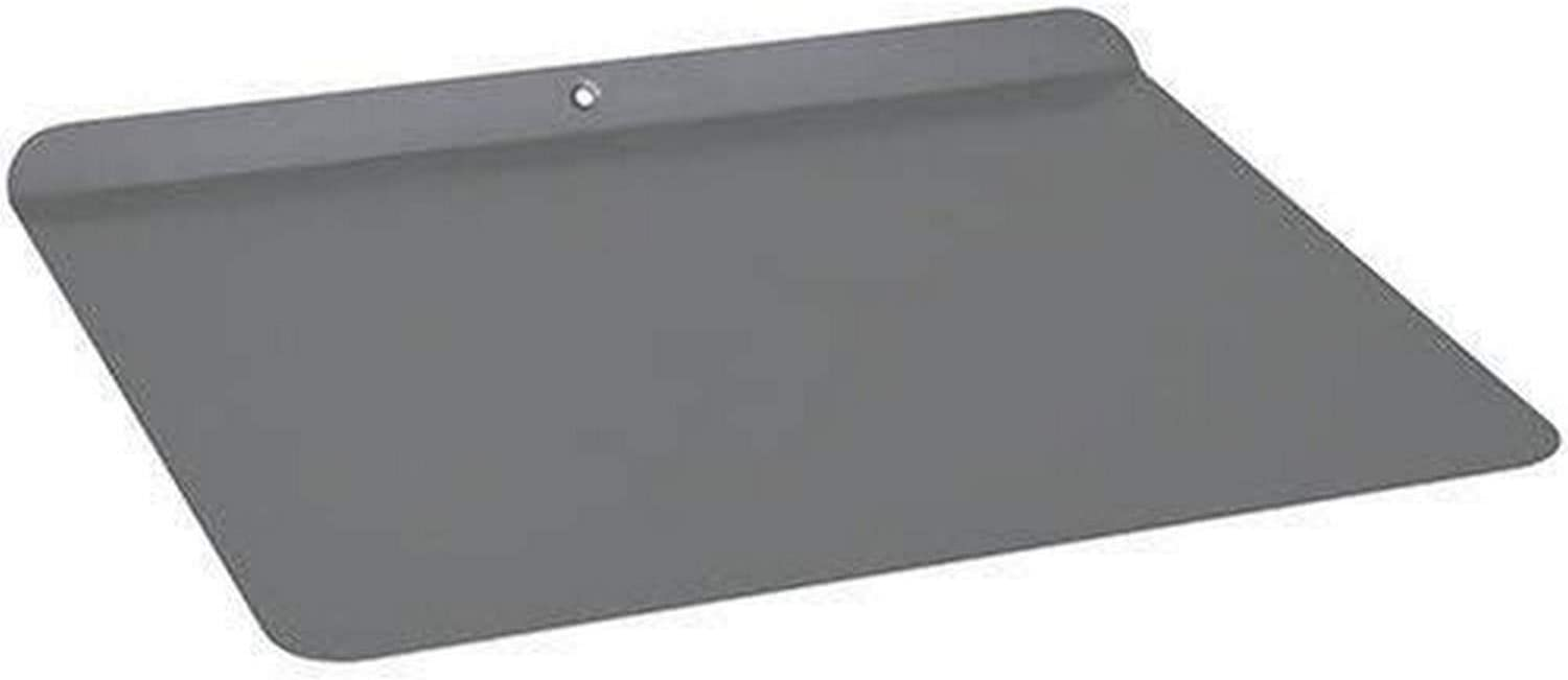 Home Basics Bakers Wave Cookie Sheet - Large