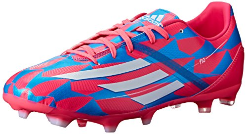 adidas Men's f10 fg-m, Pink/Running White/Solar Blue for sale  Delivered anywhere in USA