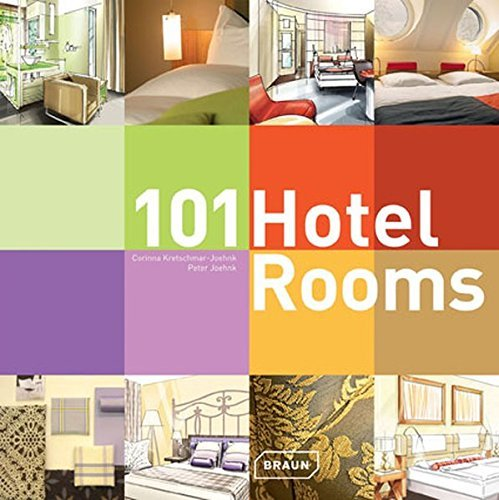 101 hotel rooms - 5