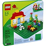 LEGO DUPLO Large Green Building Plate, Baby & Kids Zone