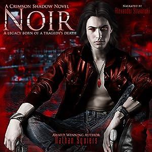 Crimson Shadow: Noir Audiobook