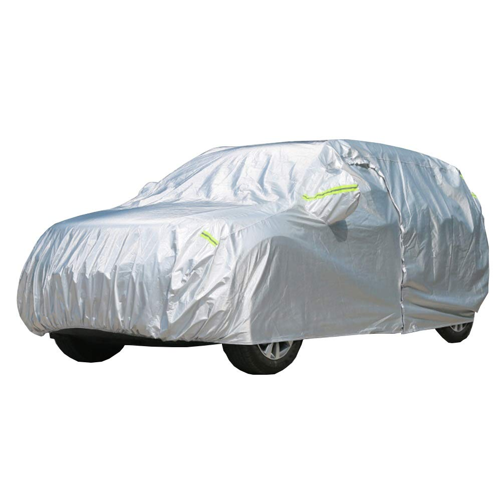 Hail Protection Car Cover >> Car Covers Zxmei Hail Protection Tarpaulin Hail Protection