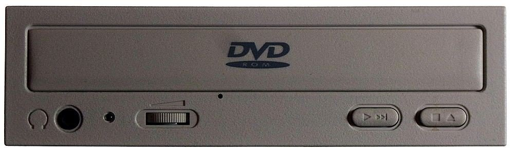 Artec DHI-G40 DVD Driver for Windows 7