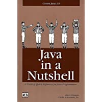 Java in a Nutshell: A Desktop Quick Reference for Java Programmers (Nutshell Handbooks)