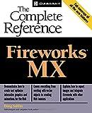 Fireworks MX, Doug Sahlin and David Crowder, 0072224568