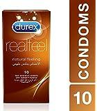 Durex Real Feel Condom - Pack of 10