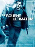 DVD : The Bourne Ultimatum