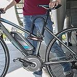 Master-Lock-8195EURDPROLW-Catena-U-Ottima-per-Bicicletta-Elettrica-Bici-da-Corsa-Nero-Large