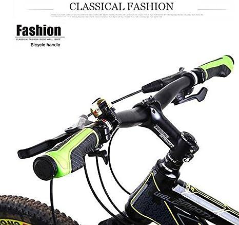 Forfar Beautyrain PC 1 Apretones de Bicicleta Manillar Manillar ...