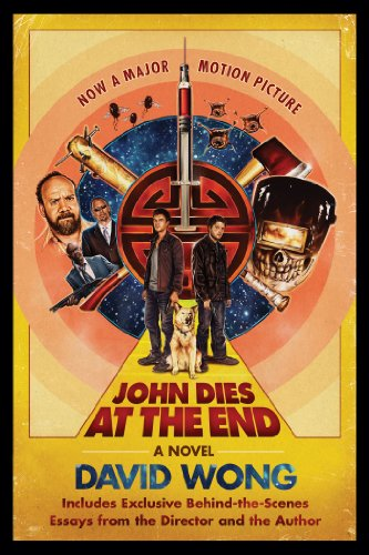 John Dies at the End (Best Put Down Jokes)