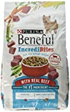 Purina Beneful IncrediBites With Real Beef Dry Dog Food – 3.5 lb. Bag by Purina Beneful Review