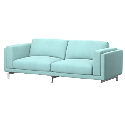 Amazon.com: Soferia - Replacement cover for IKEA NOCKEBY 3 ...