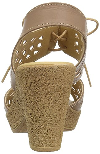 Beige Lamay Lamay Womens Spring Step WI8qxxOUAw