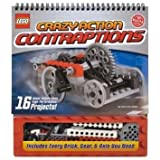 Lego Crazy Action Contraptions Kit by Klutz, Baby & Kids Zone