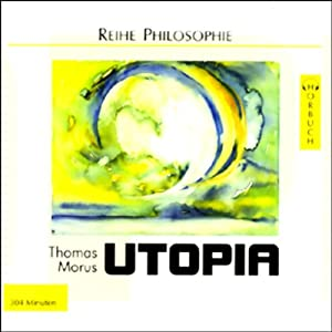 Utopia Hörbuch