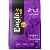 Eagle Pack Natural Dry Dog Food, Lamb & Rice, 30-Pound Bag For Sale