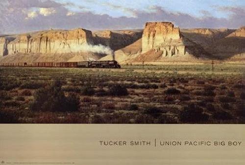 Tucker Smith - League Pacific Big Boy