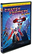 Transformers: The Movie (30th Anniversary Edition)